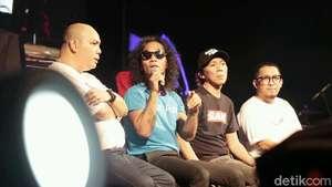 Tiket Konser Alicia Keys di Jakarta Dijual 27 Juli