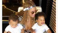 Postingan DJ Khaled Ini Memperkuat Spekulasi Beyonce Hamil Lagi