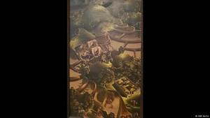 Museum Berlin Pamerkan Lukisan Karya Maestro Indonesia