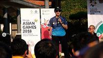 Pesan Sri Mulyani Buat Atlet RI di Asian Games