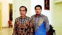 Akhir Manis Maruarar vs Darmin Nasution