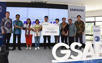 Global Startup Acceleration Program (GSAP)