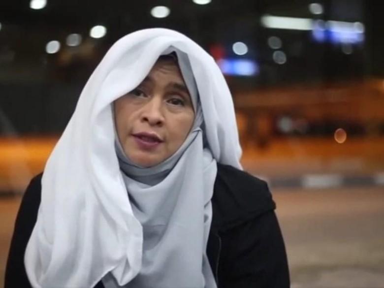 Foto: Screenshot video Neno Warisman