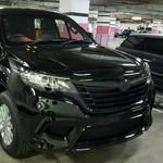 Sudah Siap Esemka Tantang Mobil Merek Jepang?
