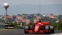 Video Kemenangan Vettel di GP Belgia