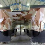 India hingga Yunani Minati Tank Boat Made in Banyuwangi