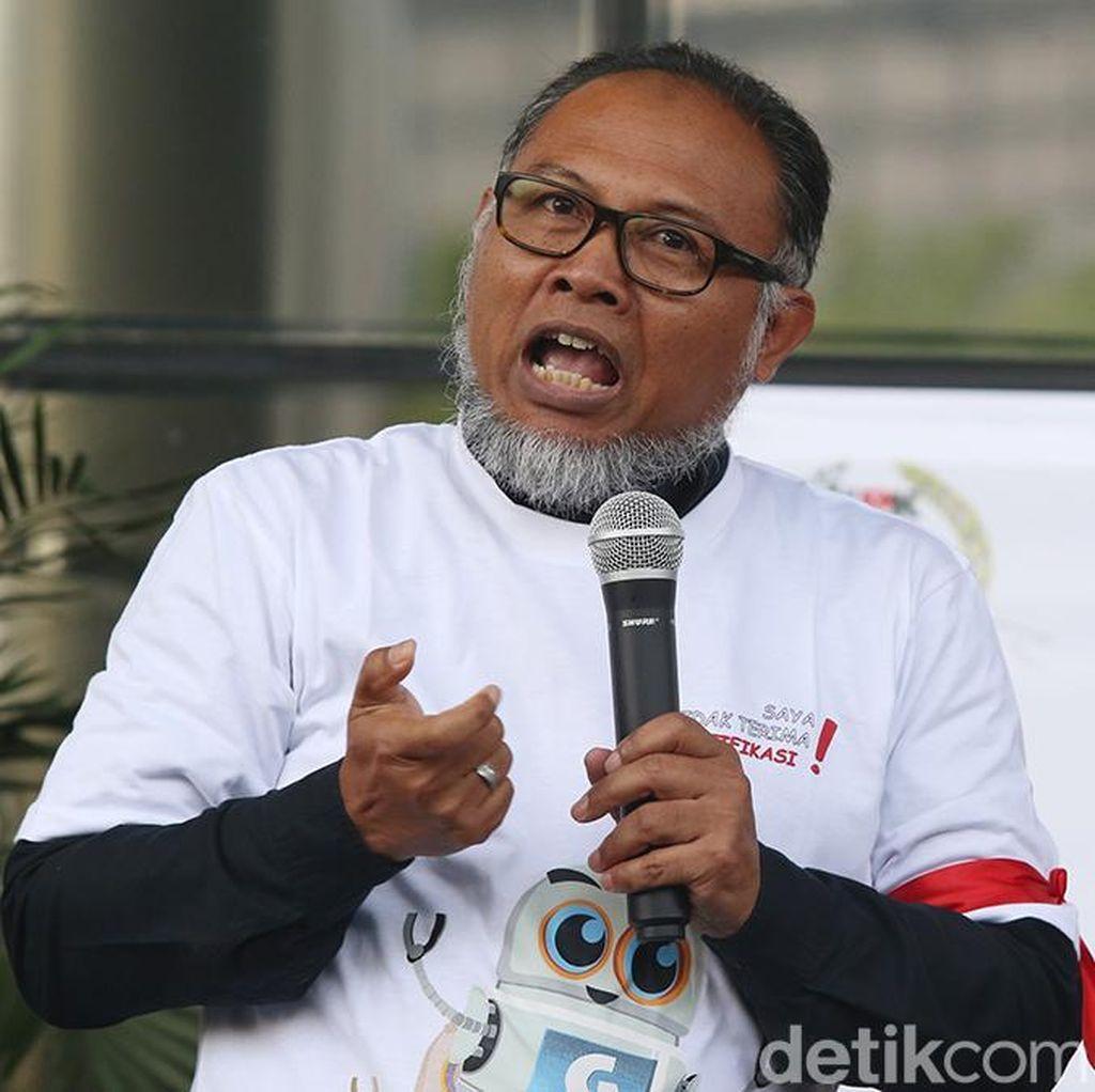 BW Jadi Tim Hukum Prabowo, Gerindra DKI Yakin Bisa Profesional