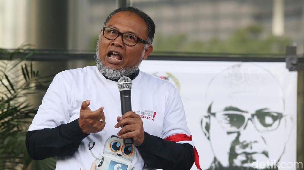 BW: Warga DKI Ingin Wagub yang Tak Cacat Integritas