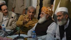 Hasil Pemilu Pakistan Ditolak, Pemungutan Suara Baru Diajukan