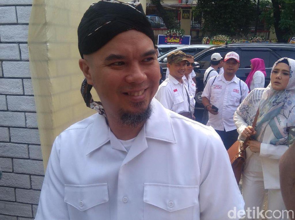 Ahmad Dhani Bawa Saksi yang Akui Buat Cuitan Twitter Palsu