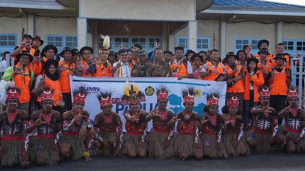 Biaya 4 Kali Lebih Mahal dari Jawa, Ini Kendala PLN Listriki Papua