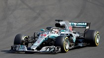 Hasil F1 GP Hongaria