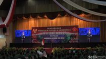 Saat 4 Babinsa Berprestasi Tak Kuasa Minta Hadiah ke Jokowi