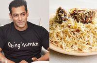 Ini Makanan Favorit Shah Rukh Khan, Priyanka Chopra hingga Ranbir Kapoor!