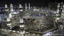 Saudi Setop Umrah, Biro Perjalanan di Brebes Tetap Berangkatkan Calon Jemaah