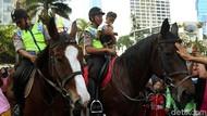 Dokter Hewan Kuda Ternyata Profesi Langka Loh, Bisa Kuliah di Mana?