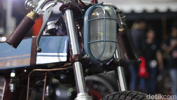 Honda Karisma 2003