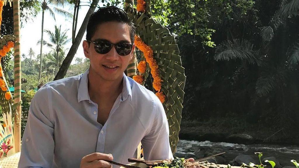 Gaya Makan Keponakan Prabowo hingga Topping Nugget Pisang Baru Buatan Kaesang