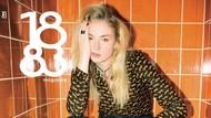Sindir Seleb yang Tolak Isolasi Diri, Sophie Turner: Jangan Bodoh!