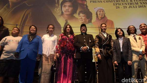 Si Doel the Movie Tayang Hari Ini, Kangen Siapa?