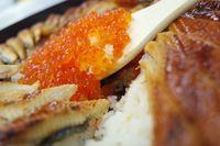 Begini Nih Tampilan Unagi Sushi Cake Seharga Rp 1,2 Juta