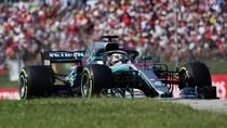 Dominan, Hamilton Menangi Balapan GP Hongaria