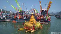 Video Nelayan Trenggalek Lestarikan Tradisi Nenek Moyang