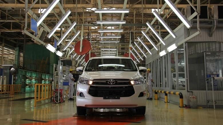 Toyota Innova Foto: dok. Toyota