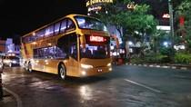 Bus Tingkat Khusus Mahasiswa Diujicoba, Ini Kendala yang Ditemukan