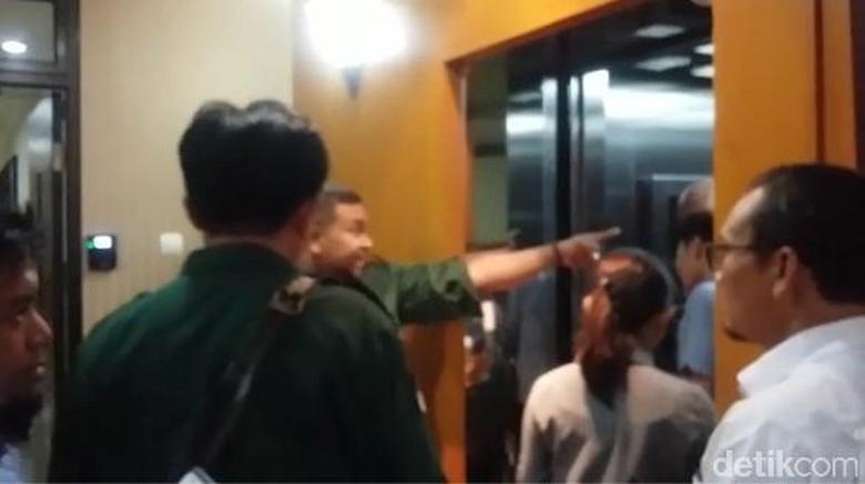 Mediasi Soal Bacaleg dengan KPU Deadlock, PBB Naik Pitam