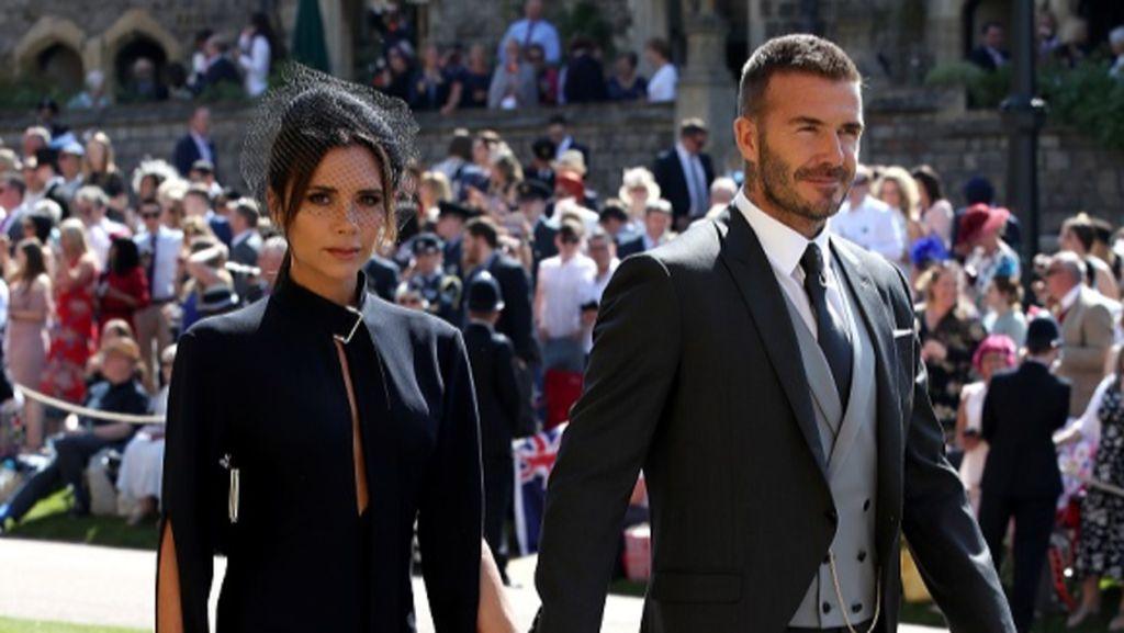 Liburan Bersama, David Beckham dan Keluarga Kompak Belajar Buat Es Krim