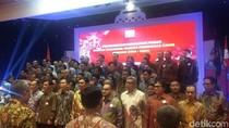 Lantik Pengurus ISHI, Wiranto Pesan soal Hak Paten Indonesia