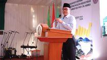 Menyoal Pendidikan Unggul, Zulkifli Hasan Contohkan Singapura