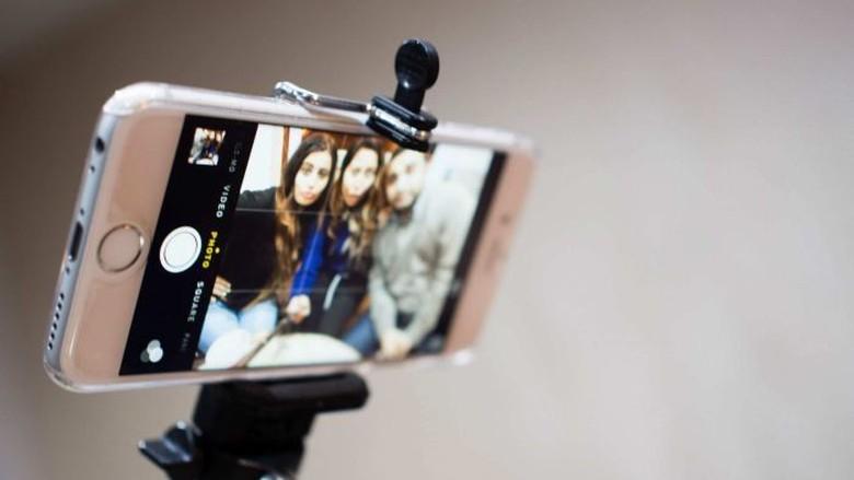Kebanyakan Selfie Mematikan di Dunia Disebabkan Tenggelam