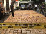 Ini Titik-titik Rawan Masuk Narkoba di Pantai Timur Sumatera