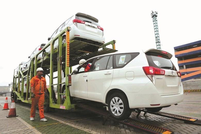 Toyota Kijang Innova. Foto: dok. Toyota