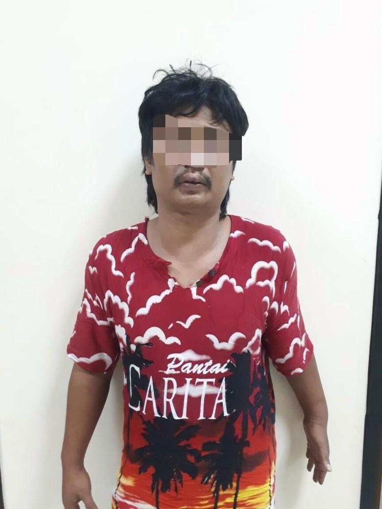 Roy Bawa Lari 2 Wanita di Tangerang, 1 Tewas Dibunuh