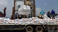 Impor Beras dan Gula saat Dolar AS Tinggi, Ini Kata Pemerintah