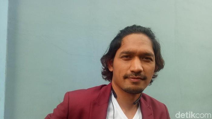 Foto: Ibnu Jamil (Vey/detikHOT)