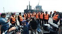 Bamsoet Ingin Indonesia Punya Lusinan Kapal Selam