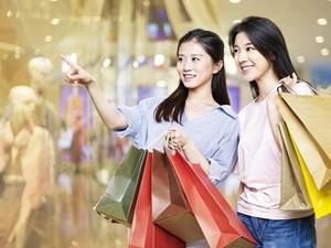 Cara Shopping Wanita Masa Kini