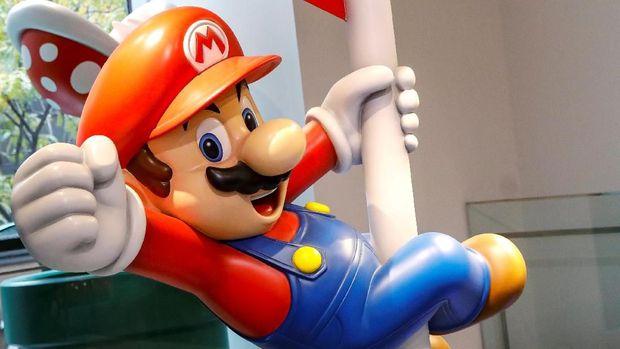Siap-siap! Nintendo Keluarkan Game Mario Bros Baru di Ponsel