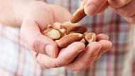 Pria Perlu Sering Konsumsi Makanan Ini Agar Spermanya Berkualitas