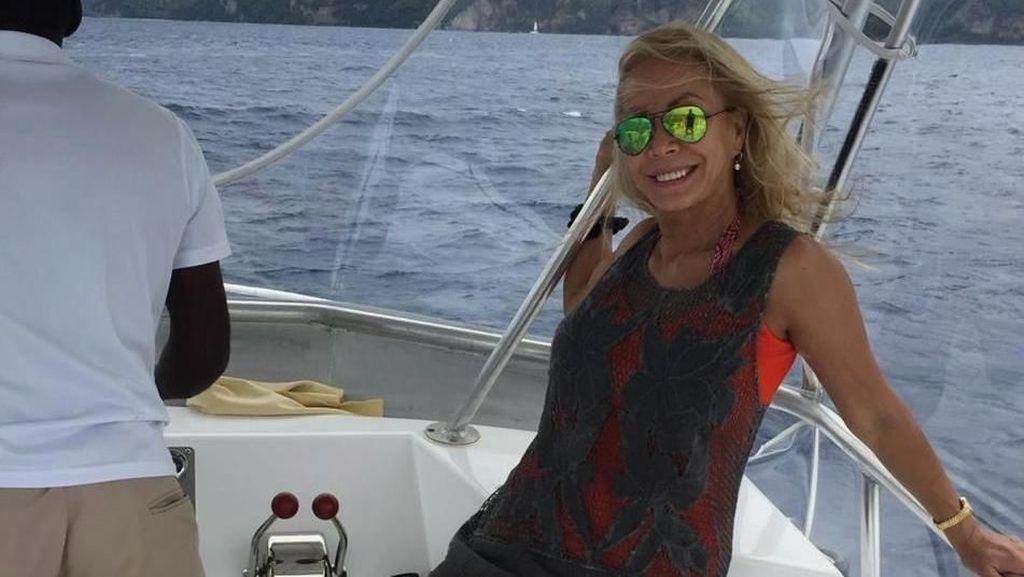 Uang Ludes karena Judi, Janda Kaya Ini Tuntut Kekasihnya Rp 14 Miliar