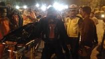 Kecelakaan Truk Trailer di Tol Cilincing, Ada Korban Tewas
