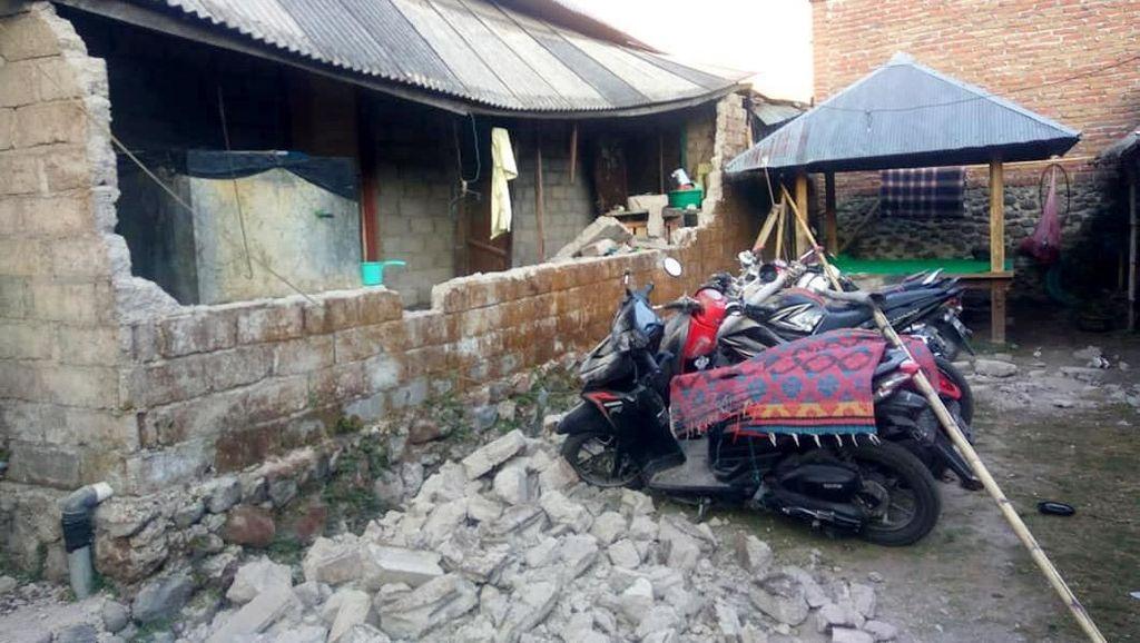 NTB Diguncang Gempa, Inggris Keluarkan Travel Advice