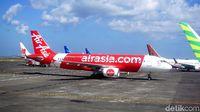 Diimbau Pangkas Harga Pasca Avtur Turun, AirAsia: Kita Tak Pernah Naikkan