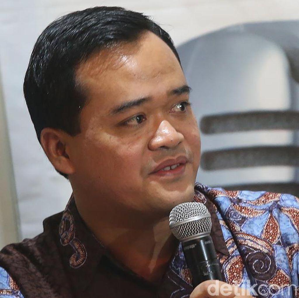 Strategi Sandi Pindah Posko ke Jateng Berisiko Sulit Koordinasi