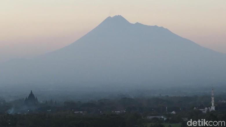 Muncul Kubah Lava Baru, Larangan Pendakian ke Merapi Dipertegas
