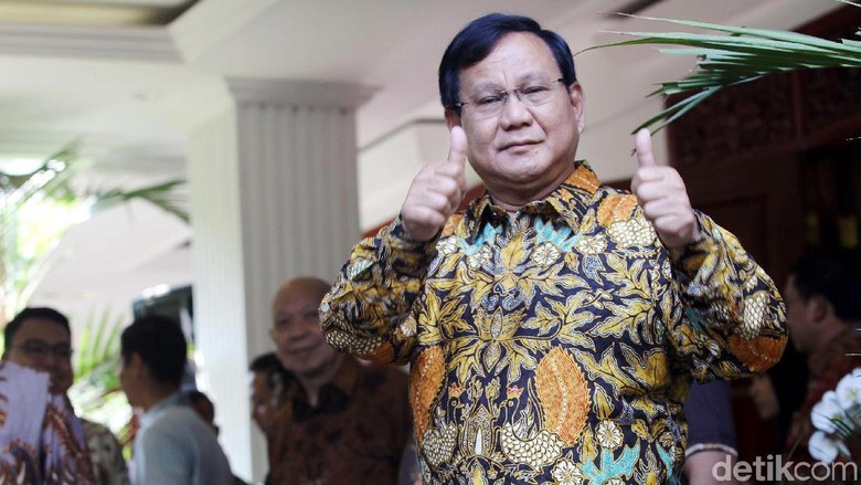 PKS Tetap Perjuangkan Ulama Jadi Cawapres Prabowo
